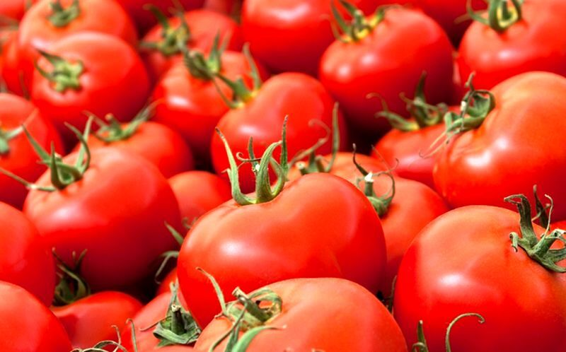 فواید شگفت انگیز گوجه فرنگی