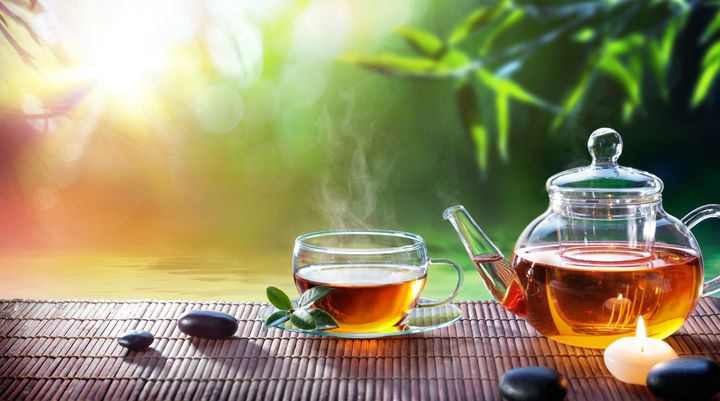 نوشیدن چای و کاهش خطر سکته