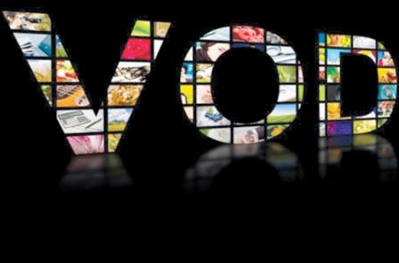 سینما و بازار جدید پلتفرمهای VOD