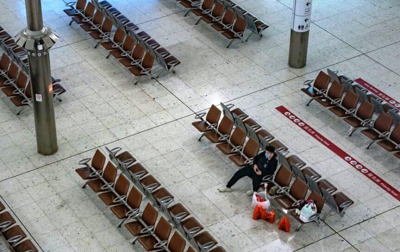 عملیات بازگرداندن ۸۰ایرانی از چین با پرواز اختصاصی