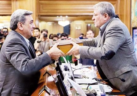 یک بودجه دست و دلبازانه برای تهران ۹۹