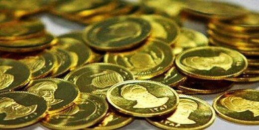 سکه دوباره به کانال ۵ میلیون تومان برگشت