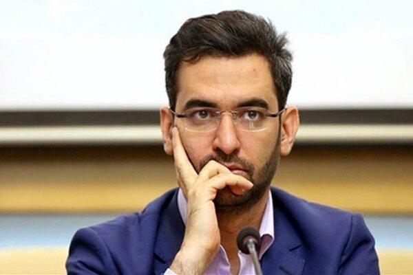 وزیر ارتباطات: برنامهای تحت عنوان قطع اینترنت دنبال نمیشود