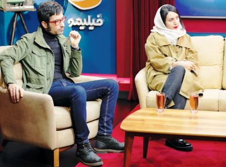 گفتگو با محمد کارت، کارگردان فیلم شنای پروانه