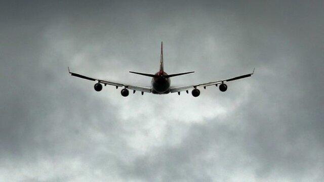 علت تداوم پرواز هواپیماهای ایرانی به چین
