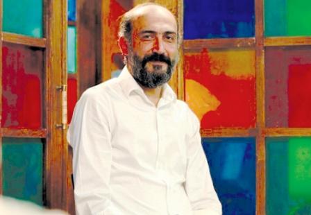 گفتگو با حجازیفر درباره فیلم آتابای و دوزیست