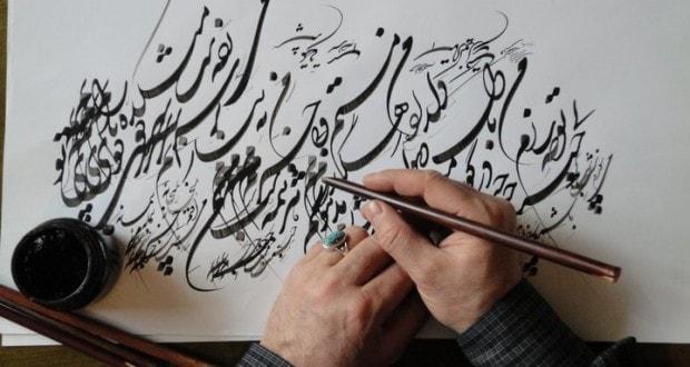 پاسخ شاعر افغانستانی به ادعای سرقت زبان فارسی