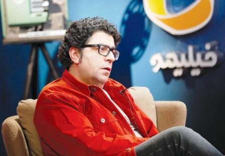 گفتگو با مجید برزگر، کارگردان «ابر بارانش گرفته»