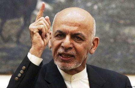افغانستان و جنجال همیشگی زبان فارسی