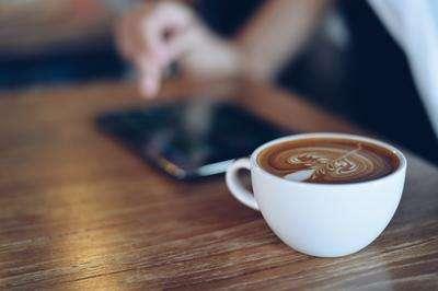 هر روز قهوه بنوشید
