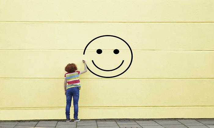 تولید هورمون شادی را در بدن خود تقویت کنید!