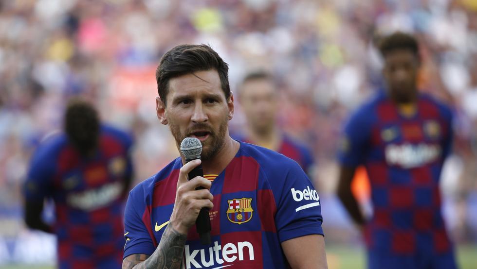 «مسی» همچنان پردرآمدترین فوتبالیست جهان