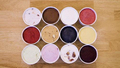 دوندورما؛ بستنی سنتی ترکیه