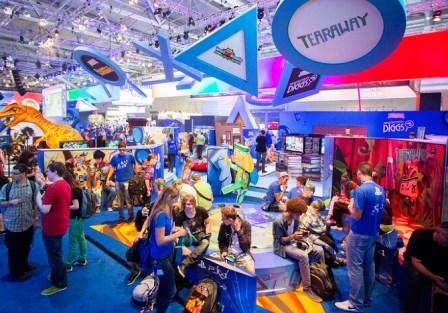 نمایشگاههای معروف جهان