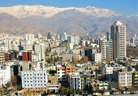کوچ گرانی خانه از تهران به شهرستانها