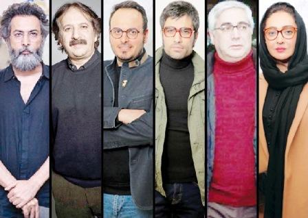 پایان ۱۰ روز شگفتانگیز جشنواره فجر