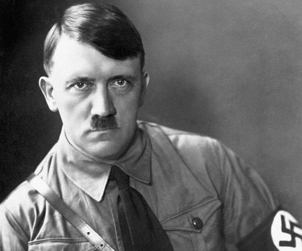 هیتلر چگونه به قدرت رسید؟