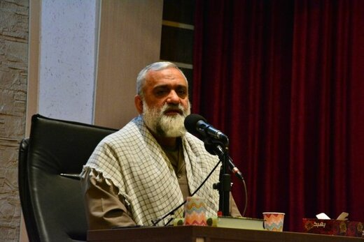 واکنش به تهدید دشمن درباره ترور سردار قاآنی