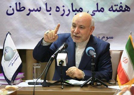 حقایق تکان دهنده از سرطان در ایران