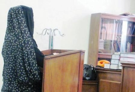 خودکشی مادر بعد از قتل دو فرزندش