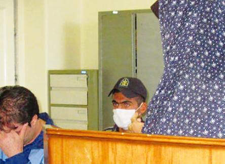 اقرار زن به قتل شوهرش توسط شوهر خواهر