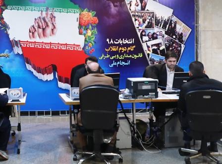 داستان وعده عجیب انتخاباتی در اسفراین