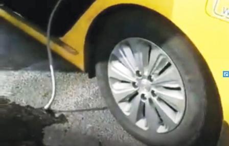 حقایق درباره بنزین آبدار !