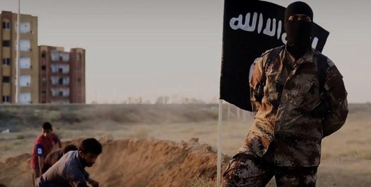 داعش در عراق سیزده پلیس را کشت