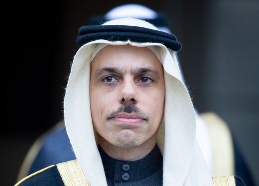 درخواست ضدایرانی عربستان از اروپا