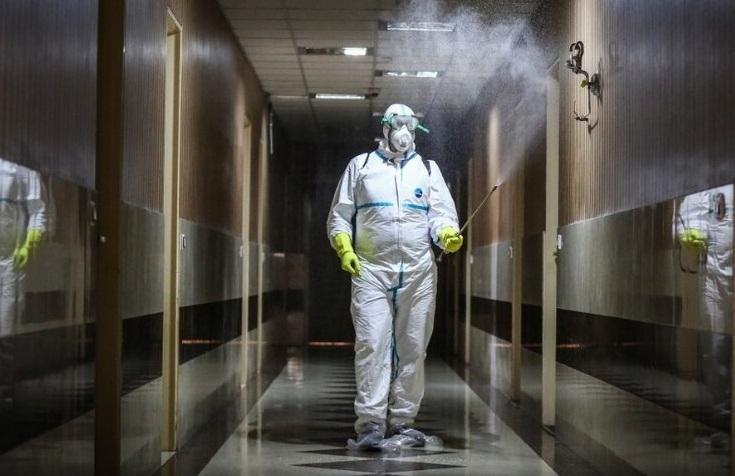 رازهایی درباره ماندگاری ویروس کرونا در محیط