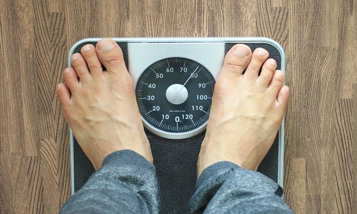 کاهش وزن سریع و نشانههای بروز مسئلهای جدی در بدن