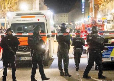 نژادپرستی در آلمان ۱۱ قربانی گرفت