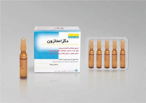 تزریق کورتون و دگزا خطر مواجهه با کرونا را افزایش میدهد