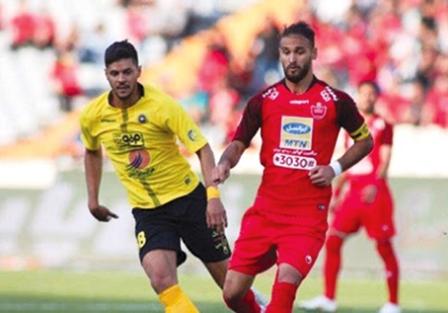 شانس کدام تیم برای قهرمانی در لیگ ایران بیشتر است؟