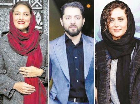 بهرام رادان؛ جدیدترین ناصرالدینشاه ایران