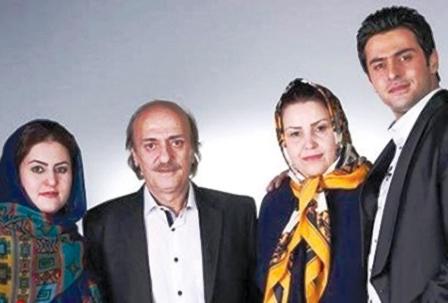 شهره احدیت مادر علی ضیا از رمان جدیدش میگوید