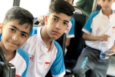 صدور رای پرونده فوت فوتبالیستهای یزدی