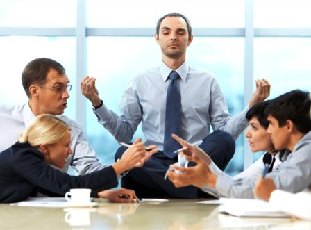 چهار روش برای نرم کردن مدیر بدقلق