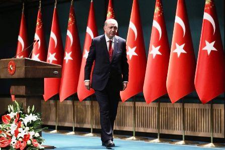 اردوغان سوریه را تهدید کرد