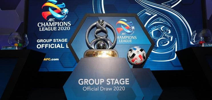 جزئیات پیشنهاد AFC برای میزبانی لیگ قهرمانان آسیا