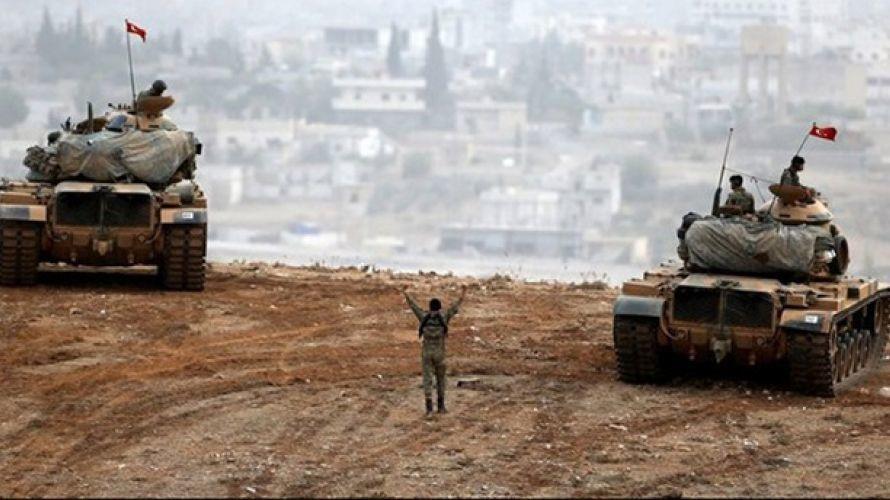 چهکسی ۳۳نظامی ترک را در سوریه کشت؟