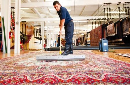چطور قالیشوییهای معتبر را شناسایی کنیم؟