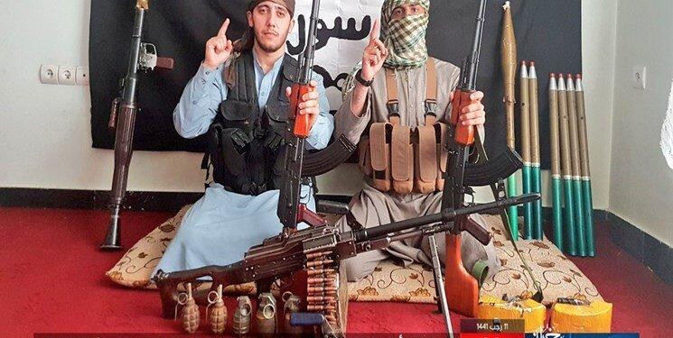 داعش تصویر عامل حمله به کابل را منتشر کرد