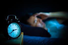 چرا بیخوابی؟