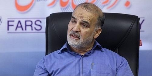 سردار ناصر شعبانی در اثر ابتلا به کرونا درگذشت