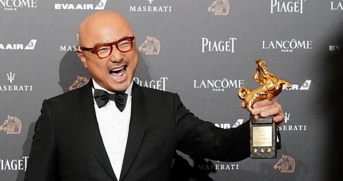 کمک ۲میلیون دلاری کارگردان چینی به ایران