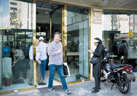 همنوایی مرموز بورس با دلار
