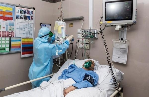 نظرسنجی: اولویت زنده ماندن بیماران حاد کرونایی؟