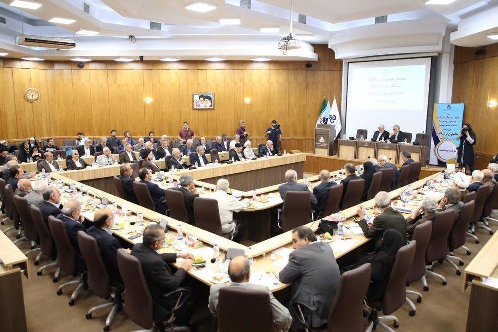 پیشنهادات ضد کرونایی مجمع وزیران ادوار گذشته