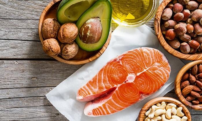 ۱۱ ماده غذایی برای تنفس بهتر